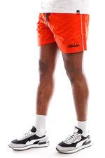 Ellesse Korte broek Sentiero Shorts Dark Orange SHI11290