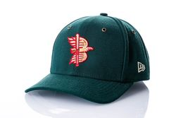 Afbeelding van New Era Snapback Cap BOISE HAWKS MIN LEAGUE OD PC9FIFTY BOISE HAWKS 80635967