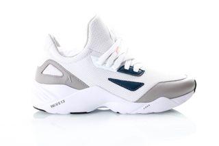 Foto van Arkk Apextron Ml2807-1062-M Sneakers White Deep Blue
