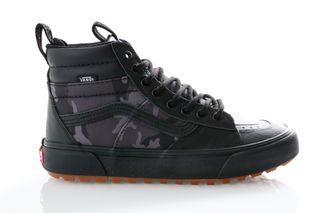 Foto van Vans Sneakers Ua Sk8-Hi Mte 2.0 Dx (Mte) Woodland Camo/Black VN0A4P3ITUL1