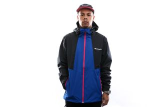 Foto van Columbia Jacket Inner Limits™ II Jacket Azul, Black 1893991437