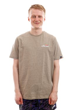 Afbeelding van Ellesse T-shirt Mille Tee Khaki SHJ11941