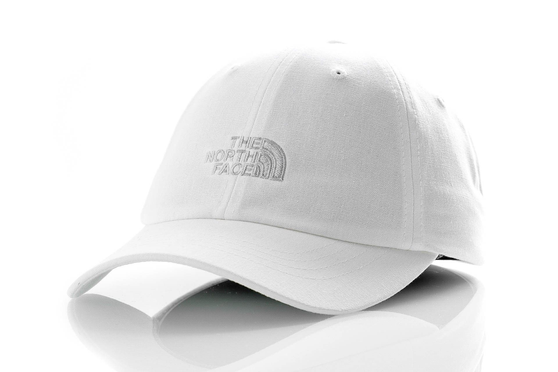 Afbeelding van The North Face Dad Cap Norm Hat Tnf White NF0A3SH3FN4