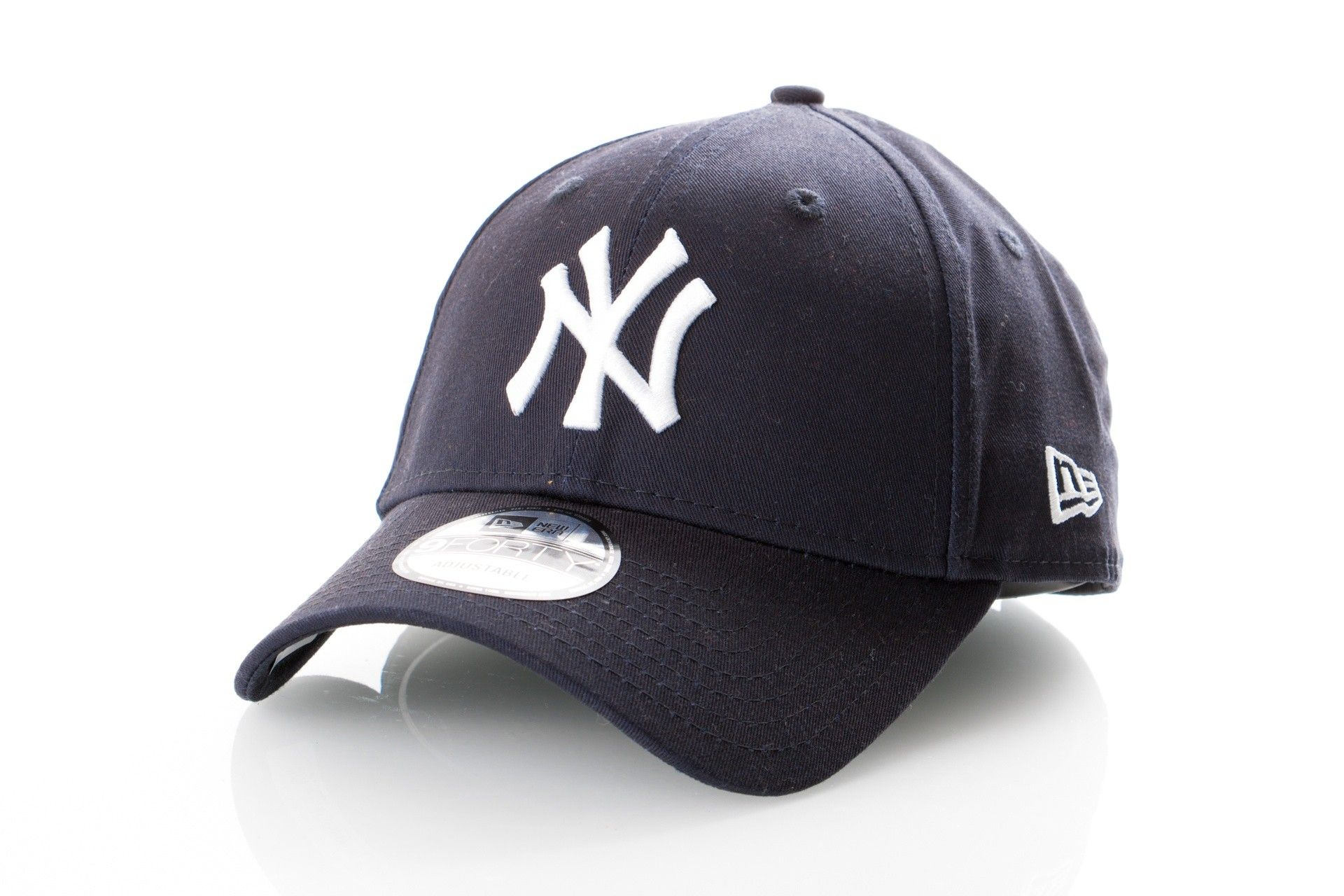 Afbeelding van New Era Dad Cap New York Yankees 9Forty league basic NY Yankees 10531939