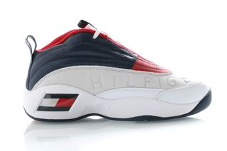 Foto van Tommy Hilfiger Sneakers The Skew Heritage Rwb EM0EM00375