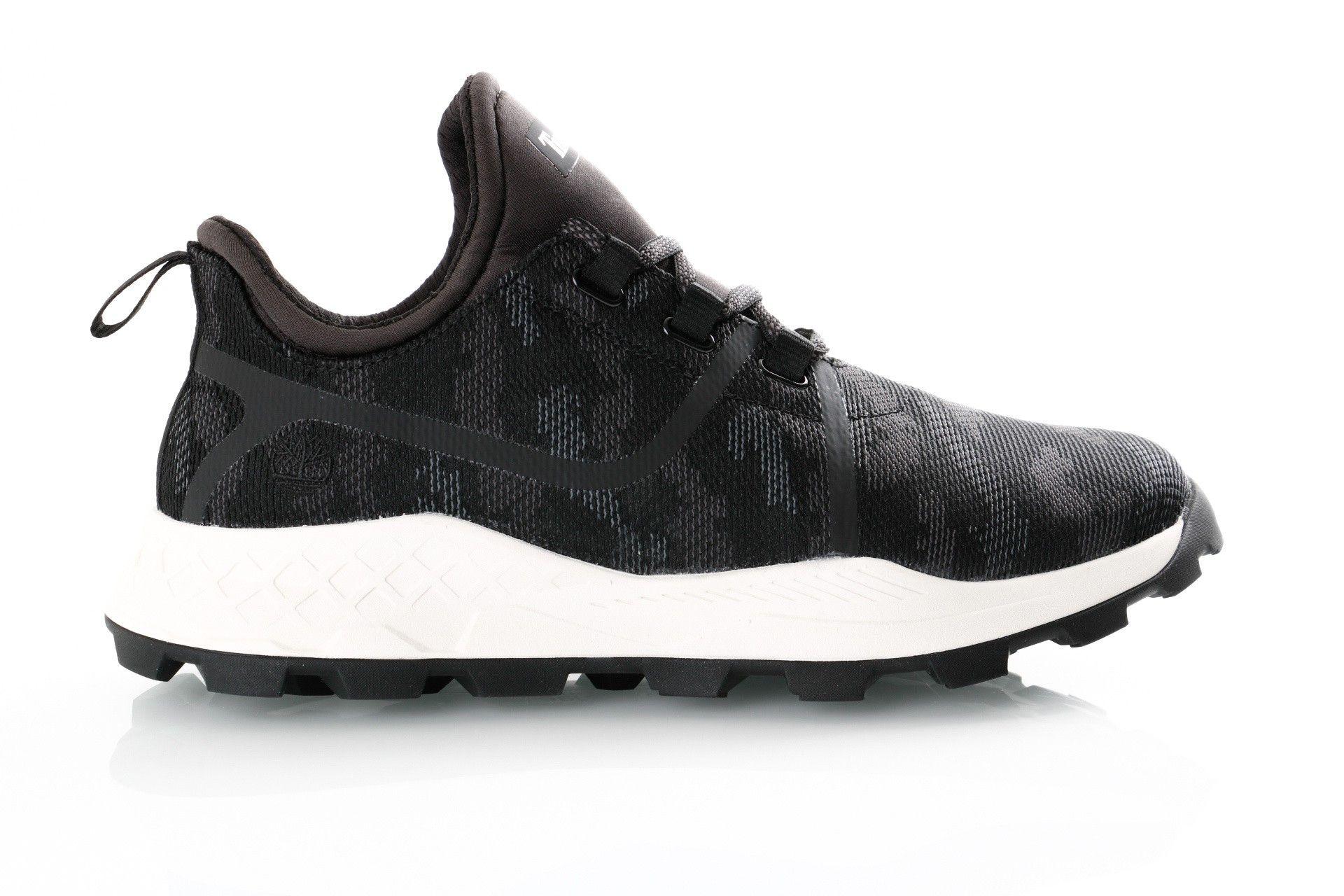 Afbeelding van Timberland Brooklyn Fabric Camo Tb0A21Ge015 Sneakers Black Camo