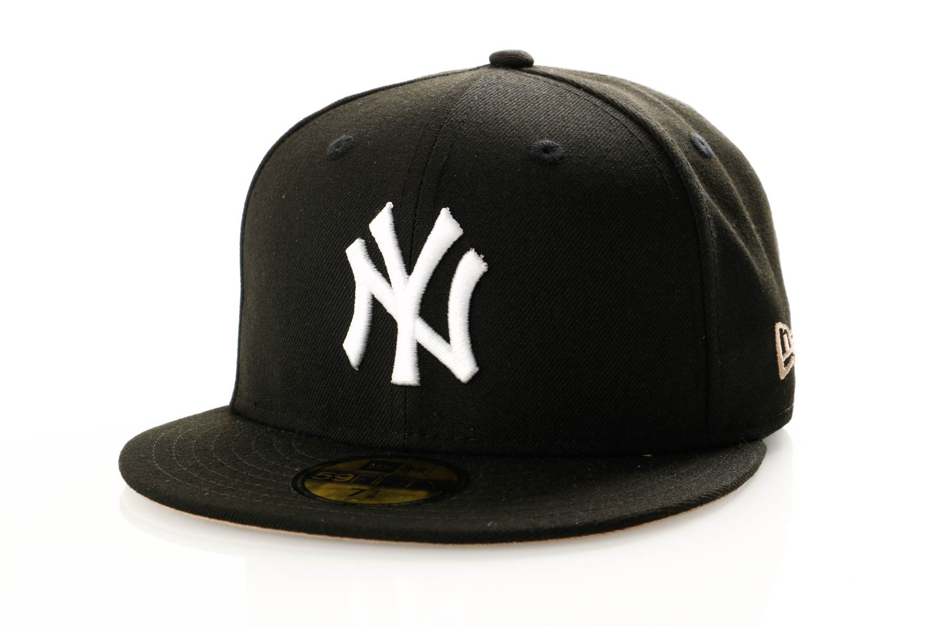 Afbeelding van New Era Fitted Cap New York Yankees League Essential 11945531