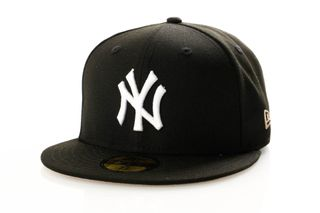 Foto van New Era Fitted Cap New York Yankees League Essential 11945531