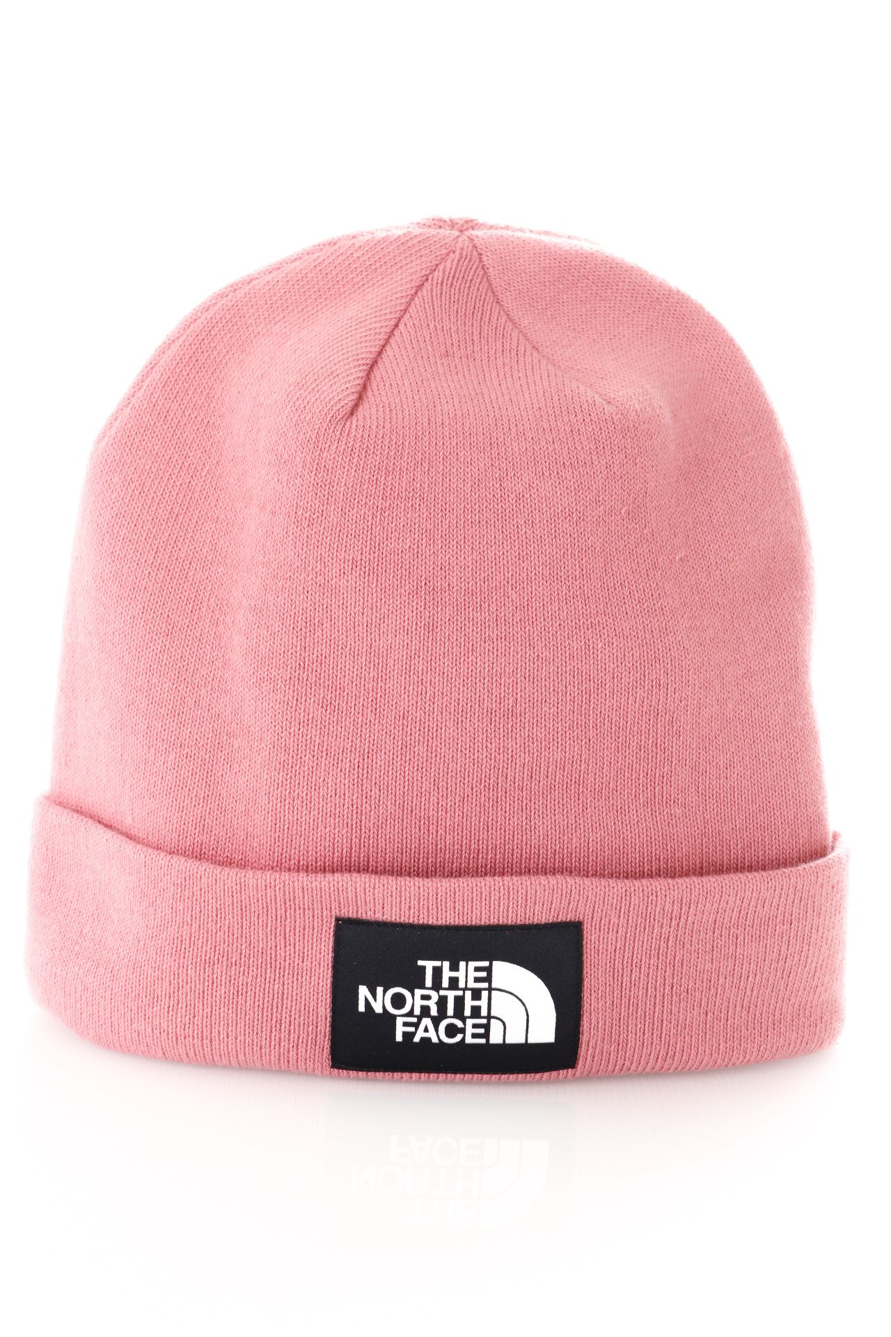 Afbeelding van The North Face Beanie Dock Worker Recycled Beanie Mesa Rose NF0A3FNTRN21