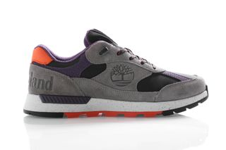 Foto van Timberland Sneakers Field Trekker Low F/L Md Grey Suede TB0A253AF491