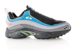 Foto van Reebok Daytona Dmx Dv8646 Sneakers Black/Blue/Shadow/Alloy