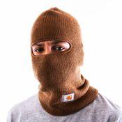 Carhartt Wip Storm Mask I025394 Muts Hamilton Brown