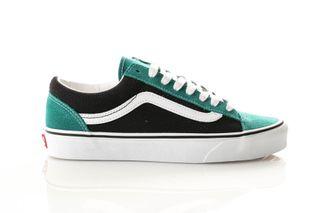 Foto van Vans Ua Style 36 Vn0A3Dz3Xmr1 Sneakers (Vintage Suede) Tidepool/Black