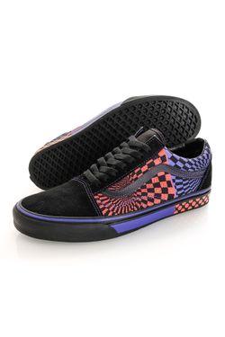 Afbeelding van Vans Sneakers UA Old Skool (Otw Gallery) Rubenmartnho VN0A3B3UHRK1