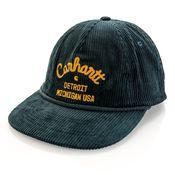 Carhartt Strapback Dennis Frasier / Helios I029550