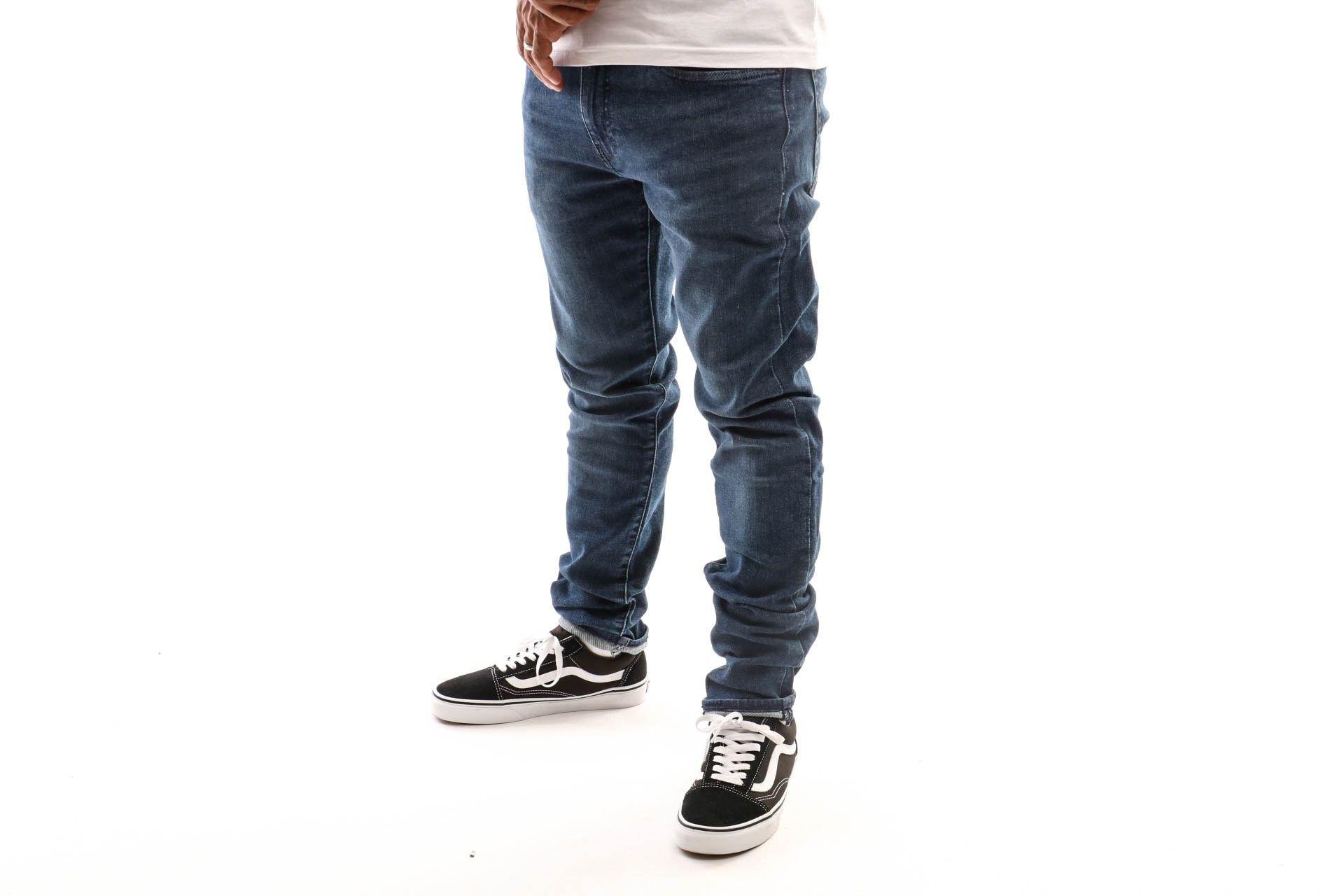 Afbeelding van Levi's 512™ Slim Taper Fit 28833-0405 Jeans Sage Overt Adv Tnl