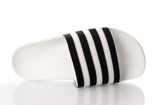 Foto van Adidas Adilette Bd7592 Slippers Core Black/Ftwr White/Off White