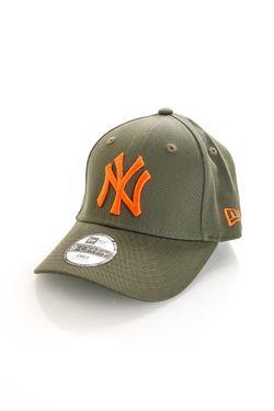 Afbeelding van New Era Dad Cap NEW YORK YANKEES LEAGUE ESSENTIAL Nova NE60141812