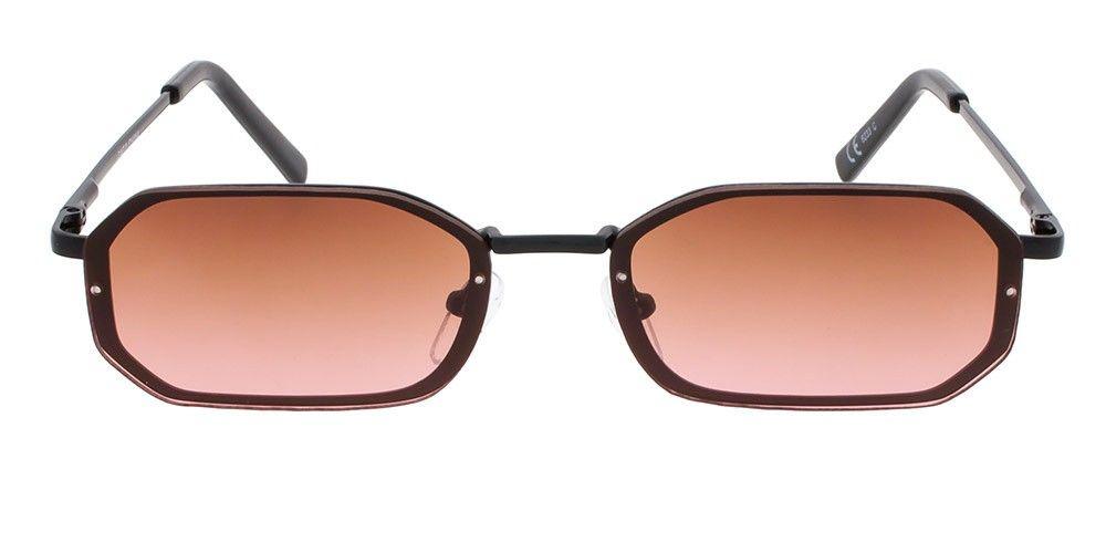 Afbeelding van Icon Eyewear 6233 C Zonnebril Black