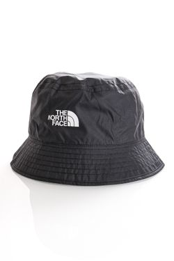 Afbeelding van The North Face Bucket Hat Sun Stash Hat TNF Black/TNF White NF00CGZ0KY41