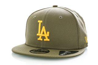 Foto van New Era Snapback Cap Los Angeles Dodgers Diamond Era 9Fifty 11945714