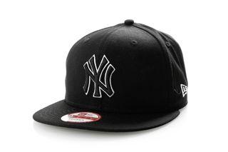 Foto van New Era Snapback Cap New York Yankees Essential Outline 11269189