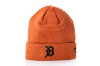 Foto van New Era Muts Detroit Tigers League Essential Cuff Knit 12040427