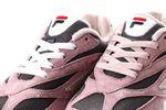 Afbeelding van Fila V94M Wmn 1010759 Sneakers Lilas / Dark Shadow