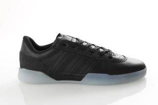 Foto van Adidas City Cup Db3076 Sneakers Core Black/Core Black/Clear Sky