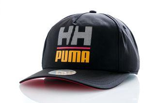 Foto van Puma Dad Cap Puma X Helly Hansen Bb Cap 2 Puma Black 22726 01