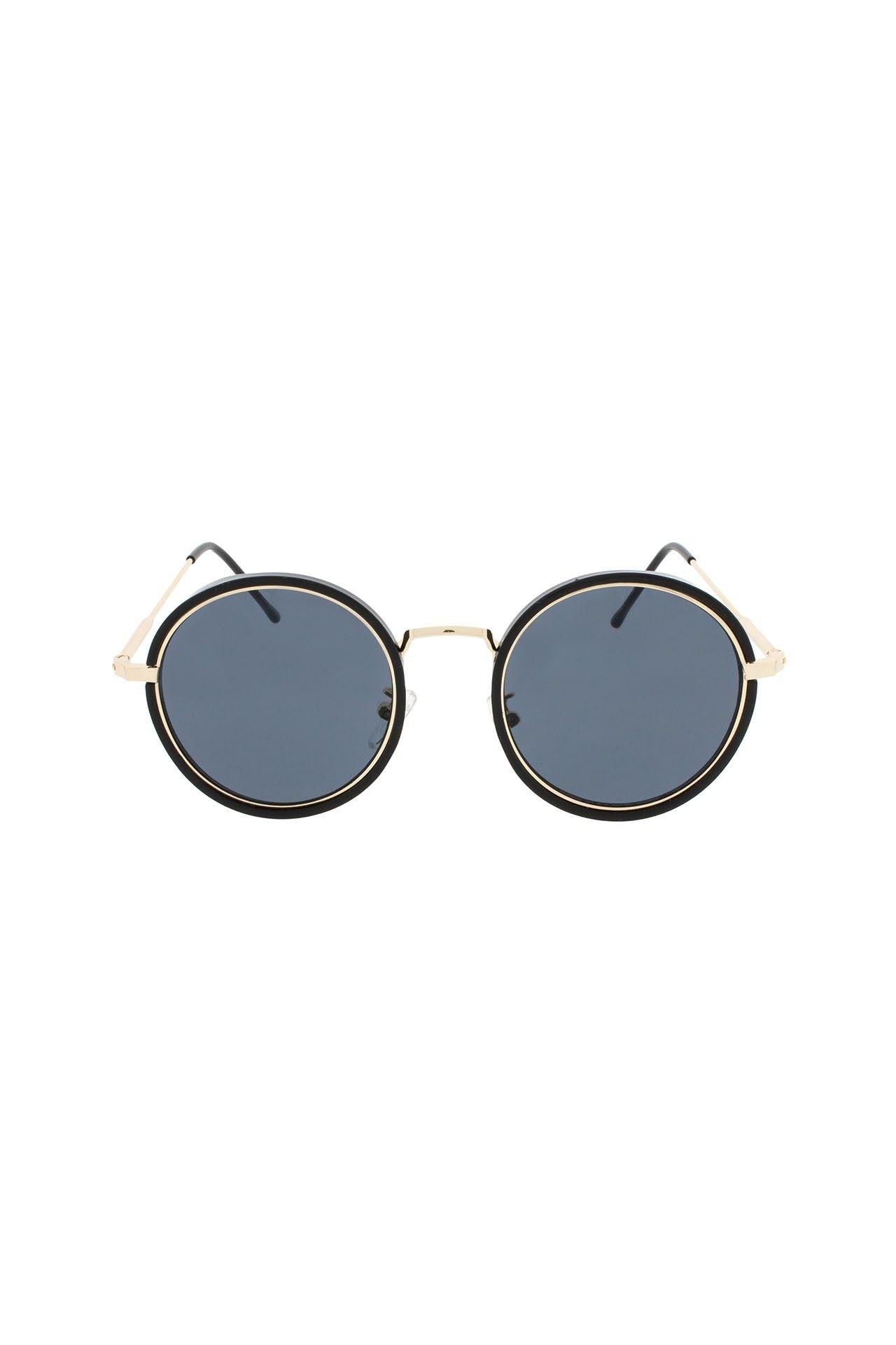 Afbeelding van Icon Eyewear 16M6019 B Zonnebril Black Frame