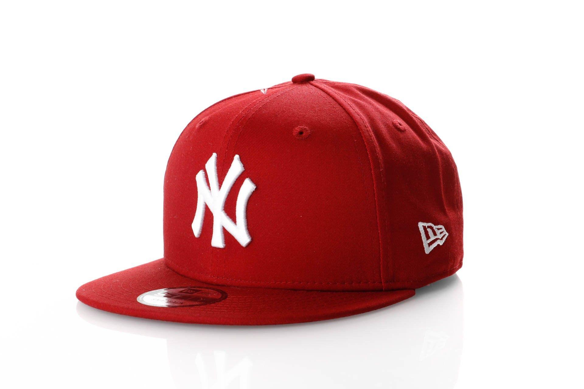 Afbeelding van New Era Snapback Cap New York Yankees League Essential 9Fifty 11871485