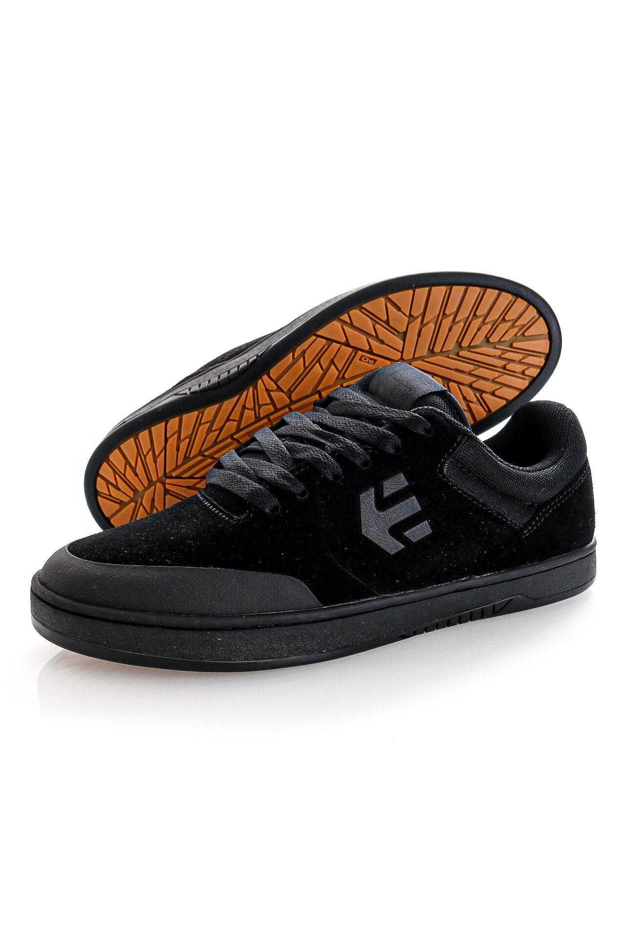 Afbeelding van Etnies Sneakers Marana Black/Black/Black 4101000403004