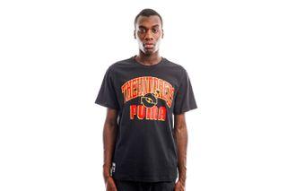 Foto van Puma T Shirts PUMA x TH Tee Puma Black 59831451