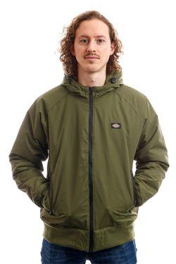 Afbeelding van Dickies Jacket New Sarpy Army Green DK0A4X5MAGR1