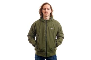 Foto van Dickies Jacket New Sarpy Army Green DK0A4X5MAGR1