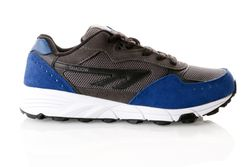 Afbeelding van Hi-Tec Shadow Tl S010005-033 Sneakers Navy/Grey/Black/Gold