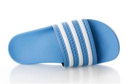 Afbeelding van Adidas Adilette Ee6181 Sneakers Real Blue/Ftwr White/Real Blue