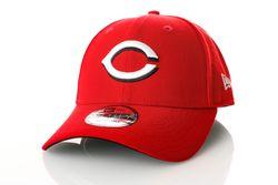 Afbeelding van New Era Dad Cap CINCINNATI RED MLB THE LEAGUE CINCINNATI RED 10047517