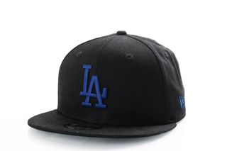 Foto van New Era Snapback Cap Los Angeles Dodgers MLB 9Fifty 11871432