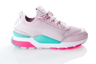 Foto van Puma 367515 Rs-0 Play Winsome Orchid-Biscay Green-Puma White