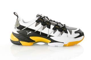 Foto van Puma Sneakers Lqd Cell Omega puma black-castlerock 370734 03