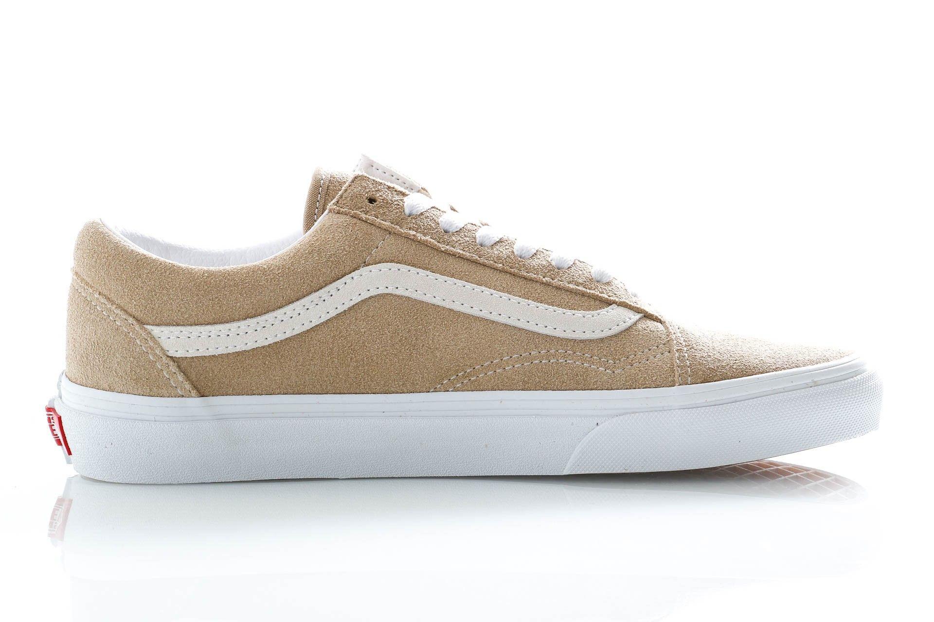 Afbeelding van Vans Sneakers Ua Old Skool (Suede) Candied Ginger VN0A4U3BXF81