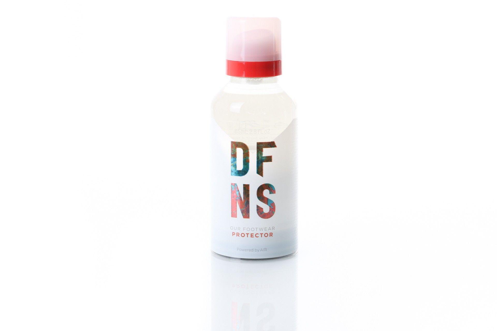 Afbeelding van DFNS Onderhoud DFNS Footwear Protector - Flight, 85 ml x 1190202