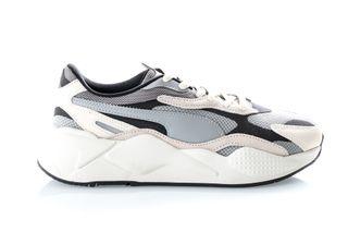Foto van Puma Sneakers Rs-X³ Puzzle Limestone-Whisper White 371570 01