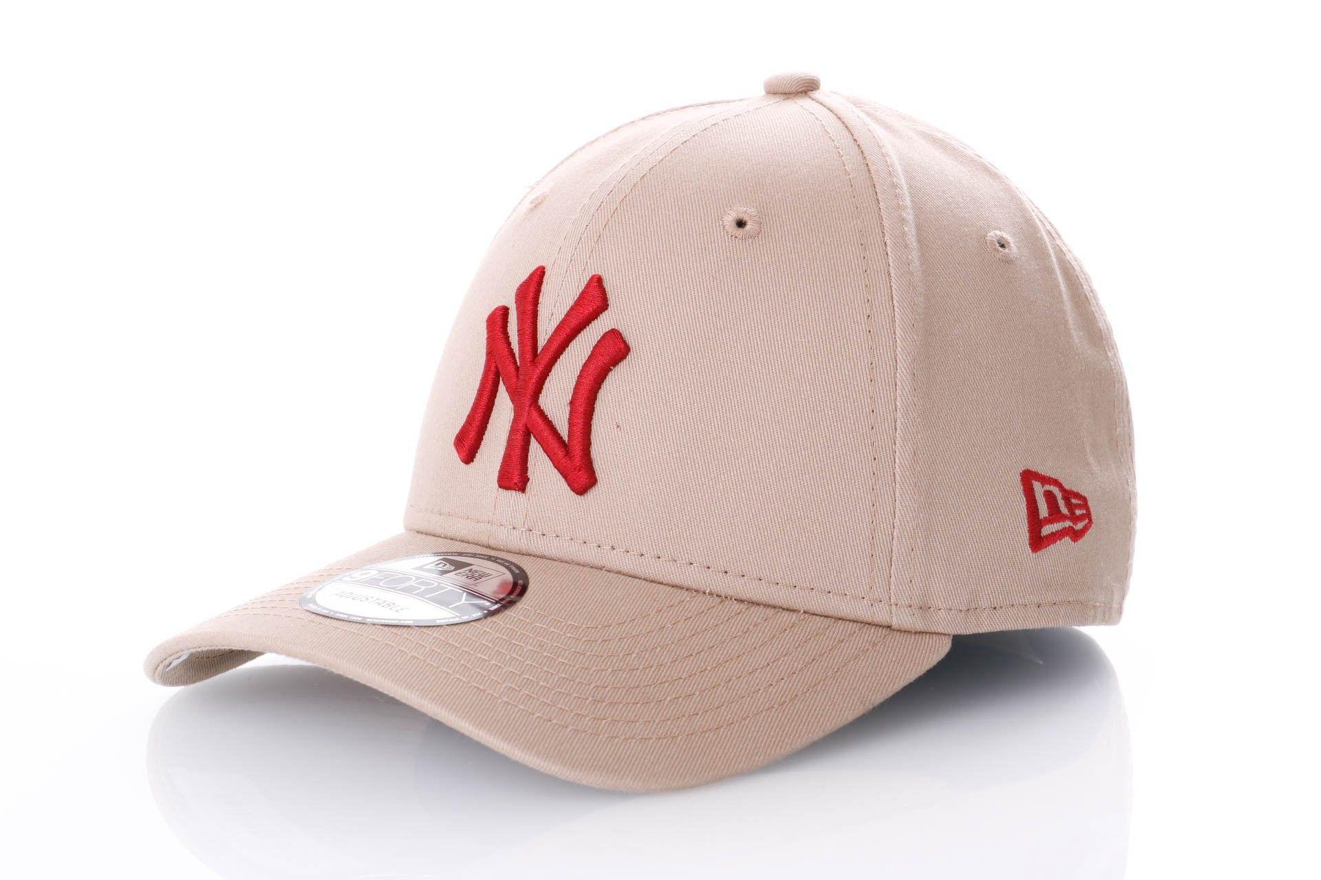 Afbeelding van New Era Dad Cap New York Yankees League Essential 9Forty 11871475
