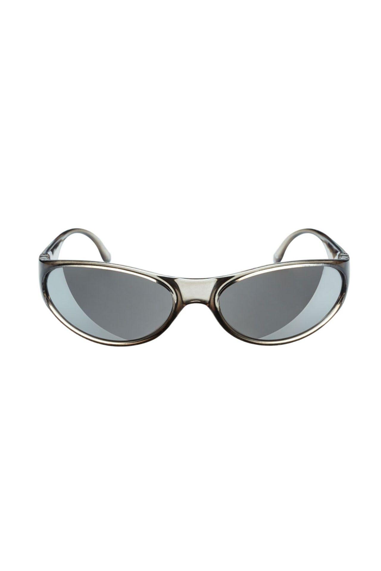 Afbeelding van Icon Eyewear Zonnebril 10842 Dark Clear Grey B