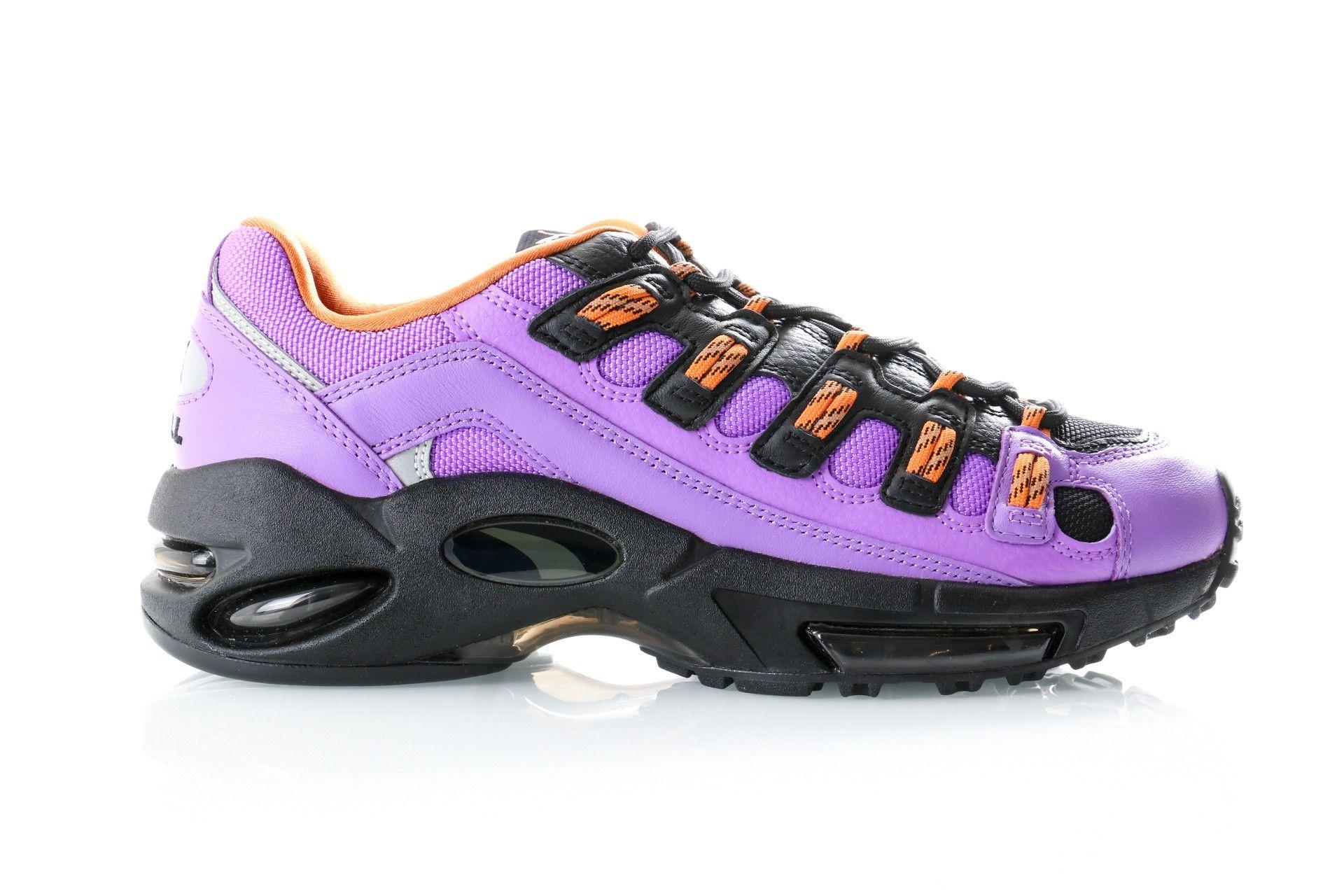 Afbeelding van Puma Sneakers Cell Endura Rebound purple glimmer-puma black 369806 04