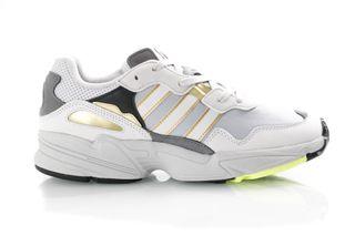 Foto van Adidas Yung-96 Db3565 Sneakers Silver Met./Grey One F17/Gold Met.