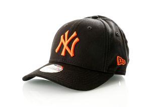 Foto van New Era Dad Cap New York Yankees Kids League Essential 9Forty 12145459